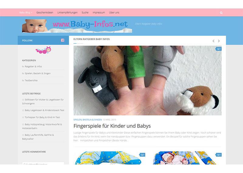 Full responsive WordPress Design