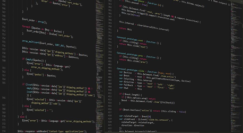 programmierung in html und css